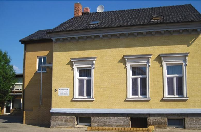 Ferienwohnung am Torbogen, Oberspreewald-Lausitz