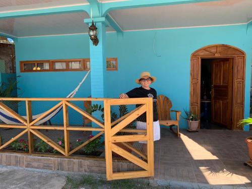 Hostal Mi Castillo, Pedasí