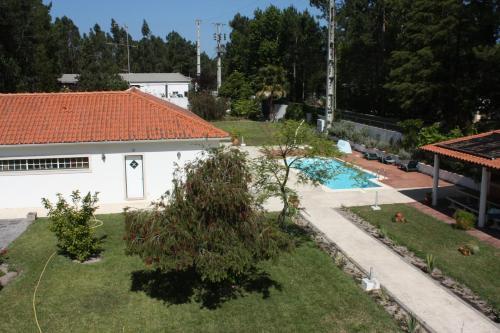 Casa da Nelita, Nazaré