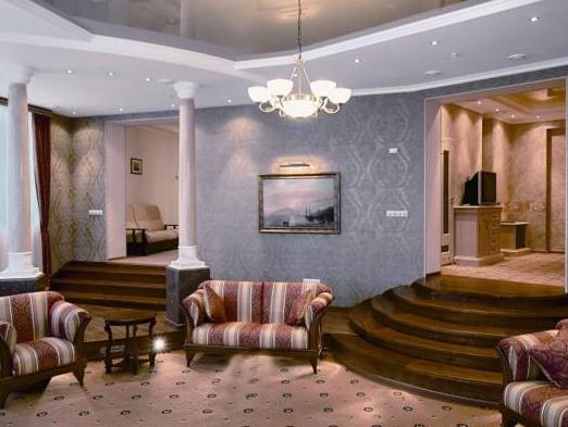 Maxim Marine Yacht Club Hotel, Beryslavs'kyi