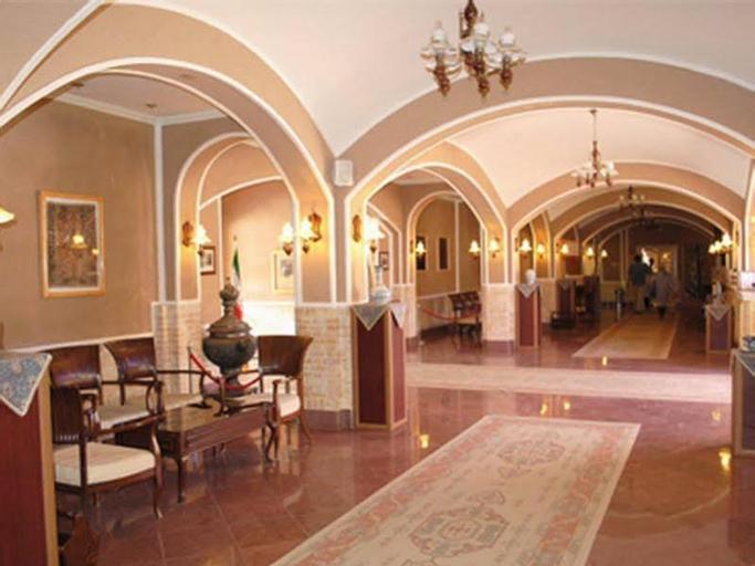 Dad Yazd Hotel, Yazd