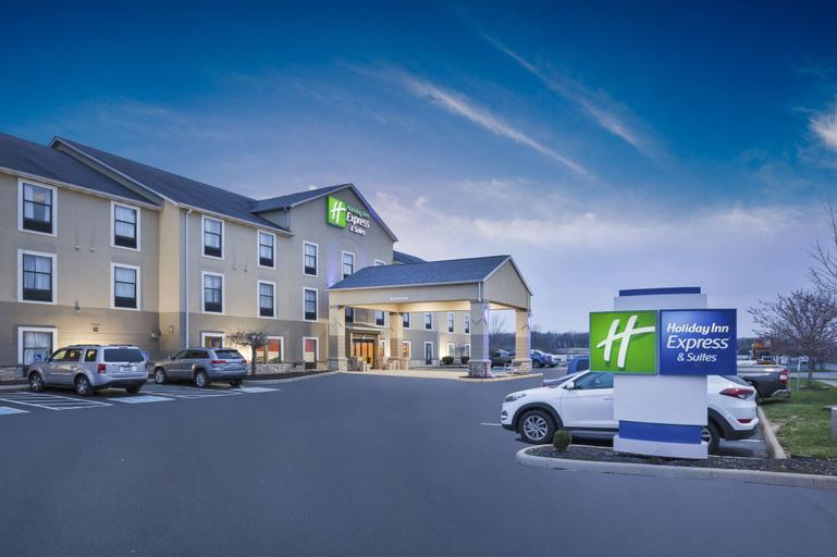 Holiday Inn Express Circleville, Pickaway