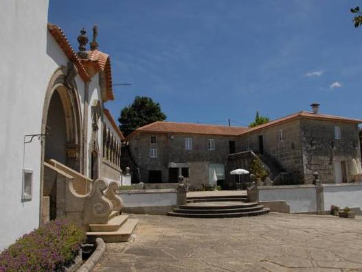 Boega Hotel, Vila Nova de Cerveira