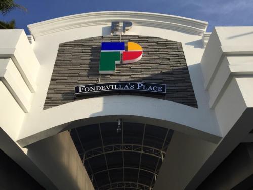 Fondevilla's Place, Odiongan