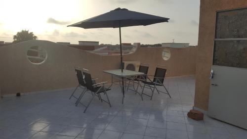 Darcom Apartments, Berkane Taourirt