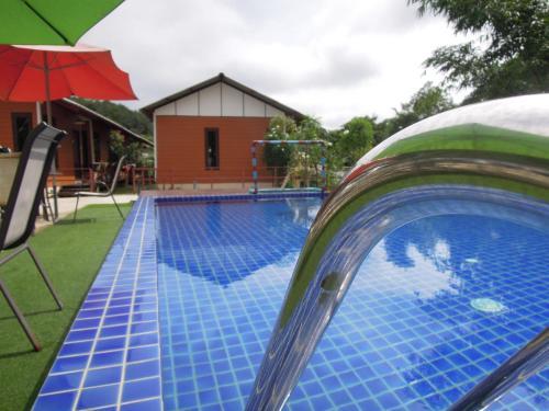 River Rock Palm Resort & Spa, Betong, Batong