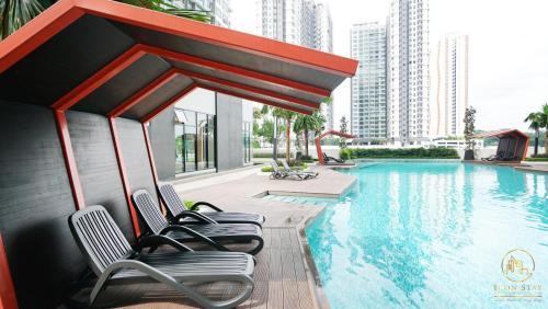 Conezion Residence@Icon Stay Putrajaya, Kuala Lumpur