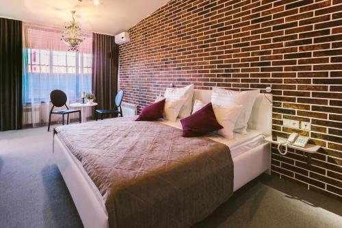 Simpatico Apart-hotel Tyumen Centre, Tyumen'