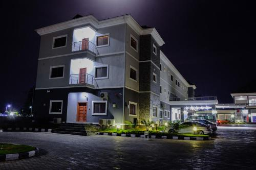 Whitefield Hotels Limited, Asa