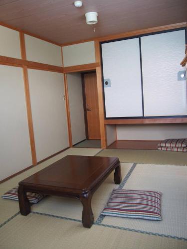 Japanese-Style Pension Hoshikawa, Kusatsu