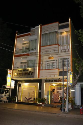 Ngoc May Guesthouse, Chau Doc