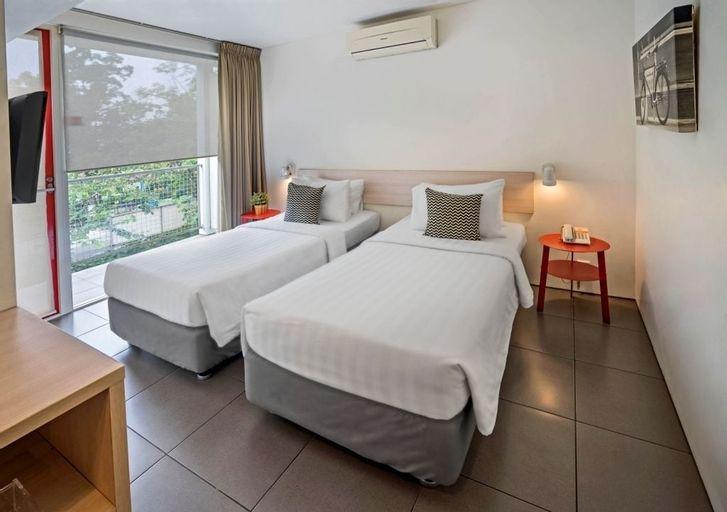Malaka Hotel, Bandung