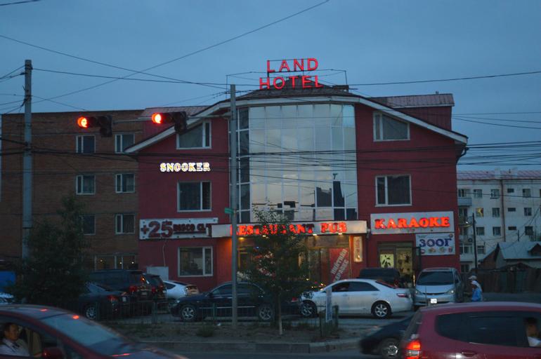Land Hotel, Ulan Bator