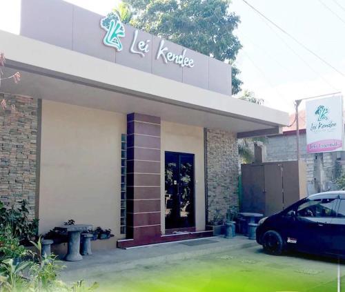 Lei Kendee, Digos City