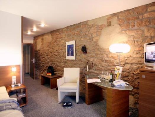 Landidyll Hotel Klostermuhle, Donnersbergkreis