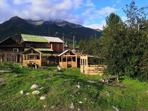 Orion Guest House, Tunkinskiy rayon