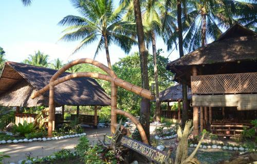 Big BamBoo Beach Resort Sipalay, Sipalay City