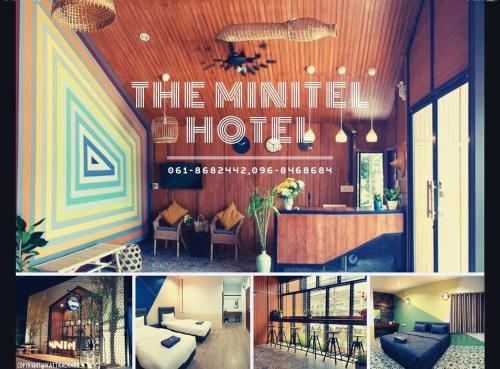 The minitel hotel, Bang Saphan