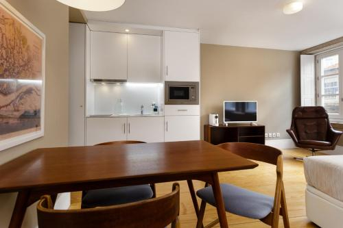 Loios Studio Apartment, Porto