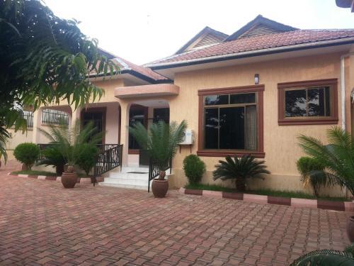 Imperial Hotel, Kigoma Urban
