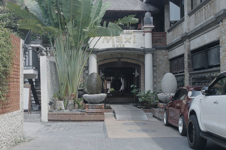 Maxi Hotel and Spa Kuta, Badung