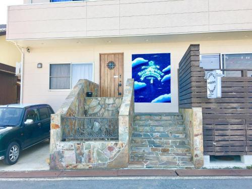 Naoshima Backpackers Guesthouse, Naoshima
