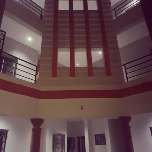 L'escale, Bamako