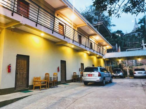Pinlon Hostel, Mawlamyine
