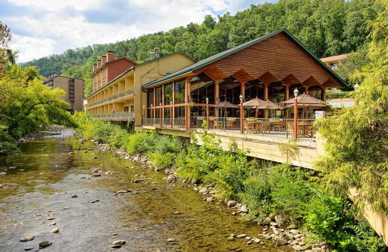 River Terrace Resort & Convention Center, Sevier