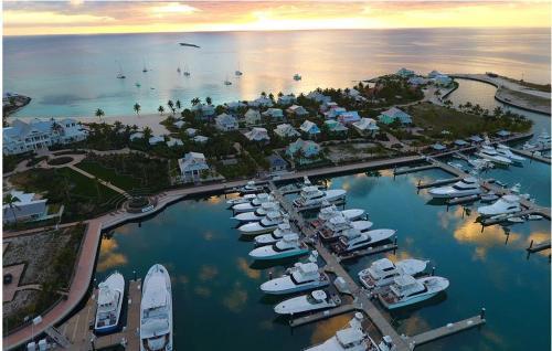 Chub Cay Resort & Marina,