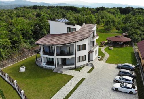 Pensiunea Casa Hortopan, Turcinesti