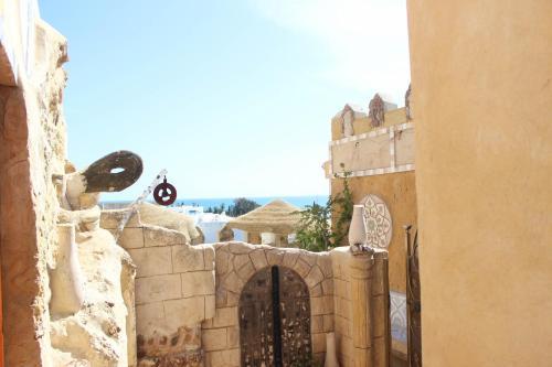 HCT- Hammamet Culture&Tourisme, Nadhour