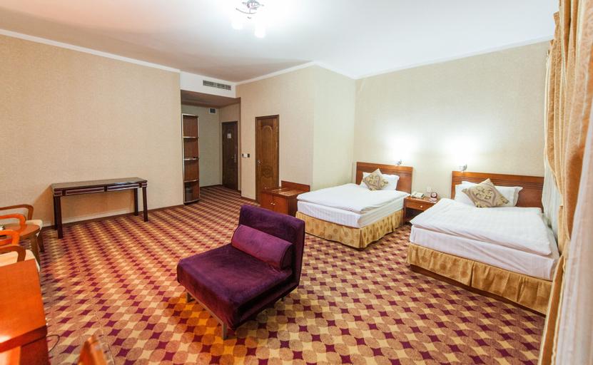 UB City Hotel, Ulan Bator