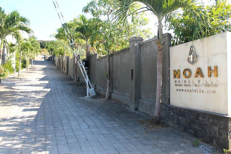 Noah Villa & Chapel, Badung