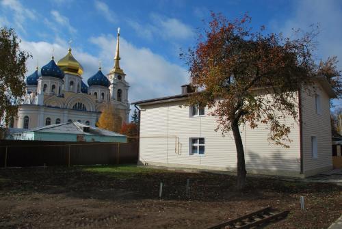 Гостевои дом Болхов, Bolkhovskiy rayon