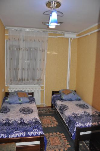 Hostel VORSKLA, Kobeliats'kyi