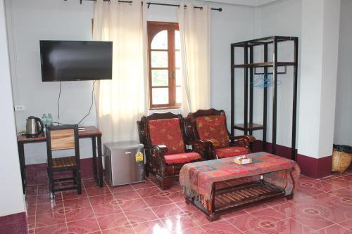 Viphaphone Hotel, Phongsaly