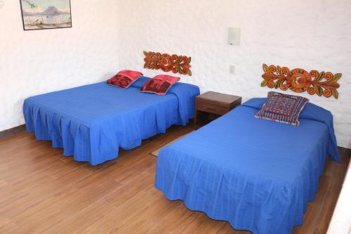 Hotel Fonda del Sol, Panajachel