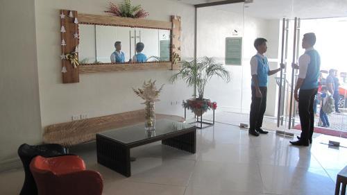 Annex Hotel Tavern, Surigao City