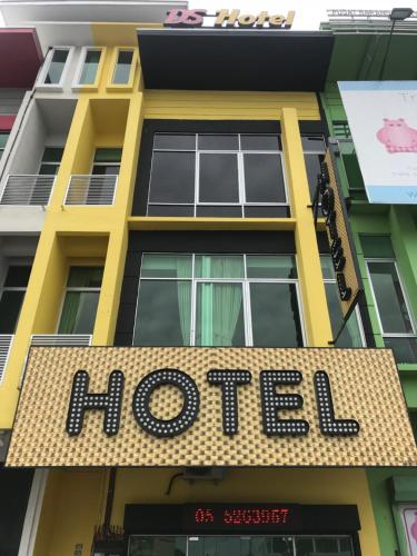 DS Hotel, Kinta