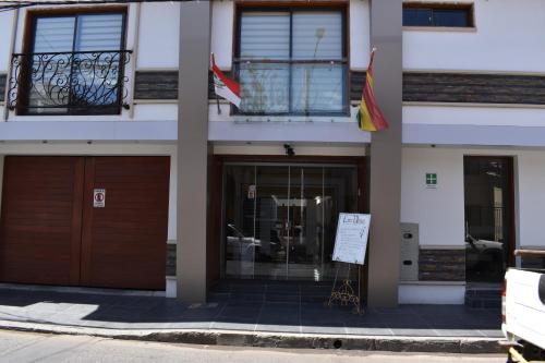 Hotel Boutique Vendimia, Cercado