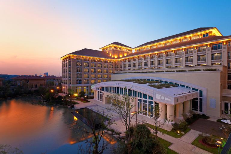 Sheraton Changzhou Wujin Hotel , Changzhou