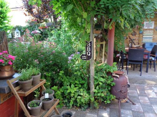 Oddingsplace, Hardenberg