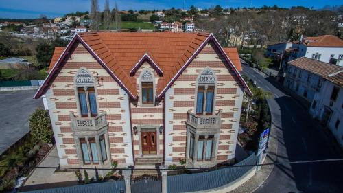 Vila Vitorino, Sintra