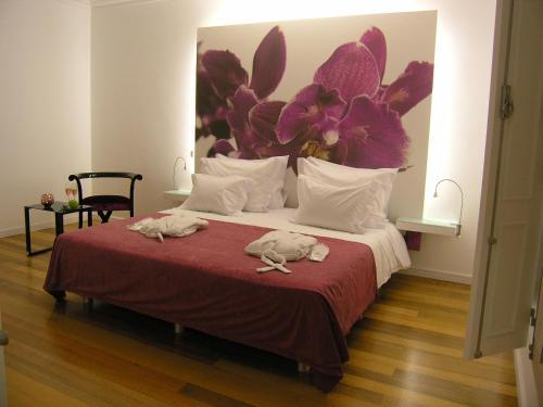 Casa de Alpajares - Guest House & Spa, Freixo de Espada à Cinta