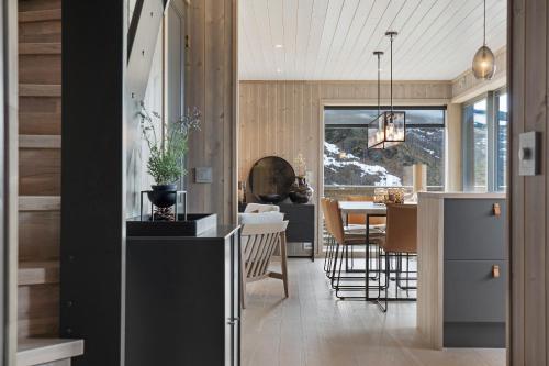 Skaret Lodge Tromsø, Karlsøy