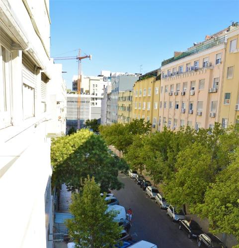Quartos do Marques, Lisboa