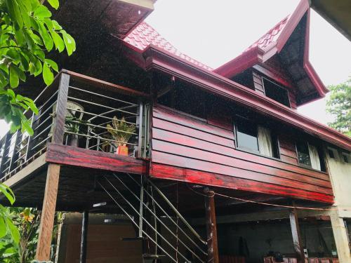 Elena Hostel and Cafe, Socorro