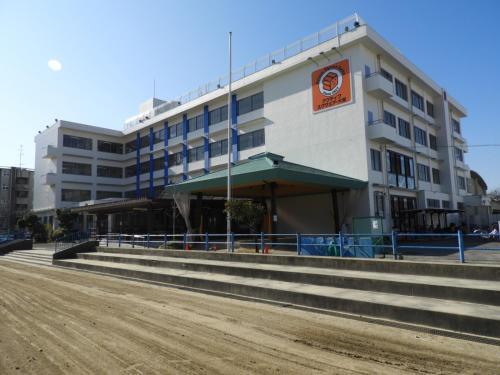 Active Square Daito, Daitō