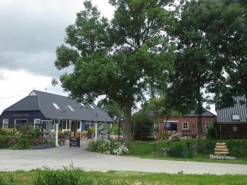 Hotel De Diekn, Loppersum